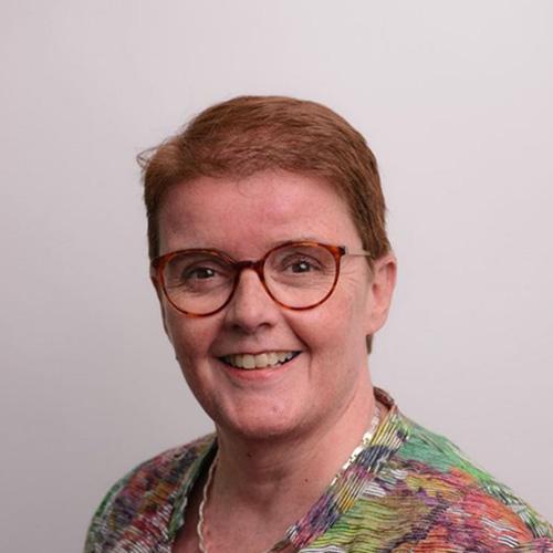 Bestuurslid aan het woord: Martine Onderdijk