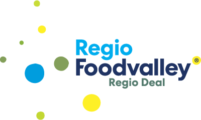 Infographic Regio Deal Foodvalley